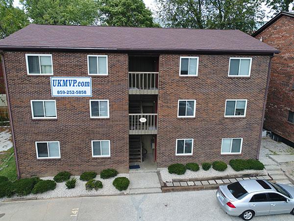 145 Transcript - 3 Bedroom Apartment - Medical View Properties - Bluegrass Rental Properties