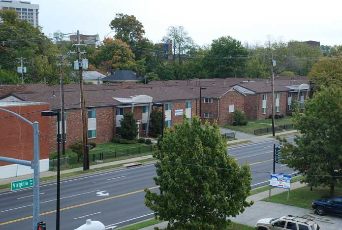 Bluegrass Commons Bluegrass Rental Properties