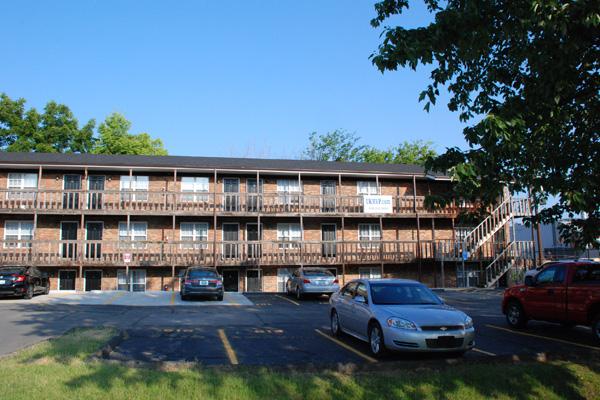 805 Press Avenue Lexington KY 40508 - Medical View Properties - Bluegrass Rental Properties