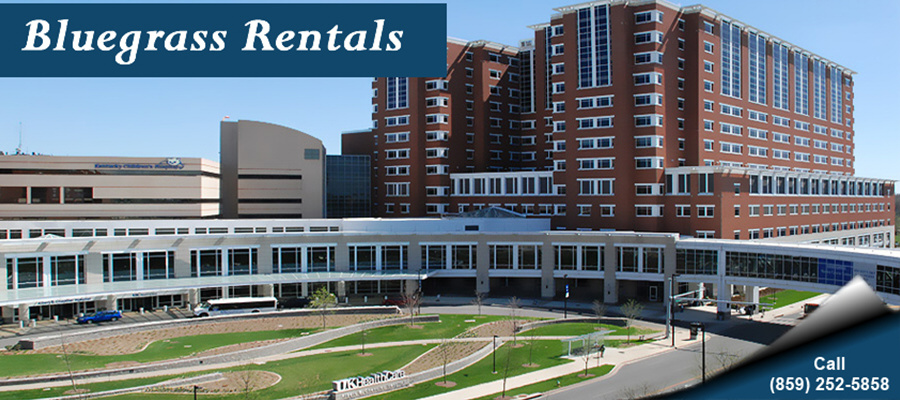 Bluegrass Rental Properties - University of Kentucky Student Housing and Single Family Homes - For Rent