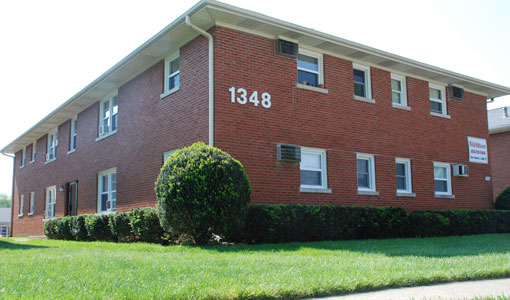 Waller Avenue - UK Campus Apartments - Bluegrass Rental Properties