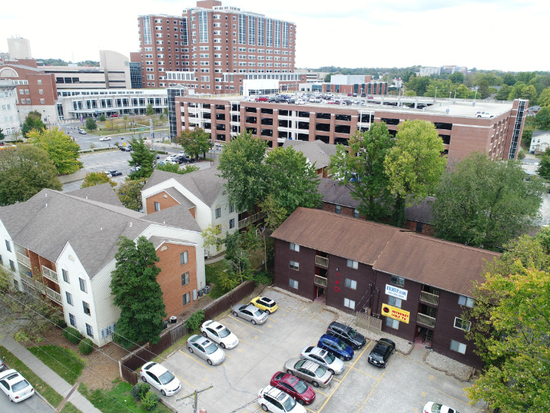 140 Gazette 3 Bedroom Bluegrass Rental Properties