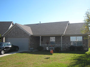 Bluegrass Rental Properties - 3117 Popham Court - For Rent
