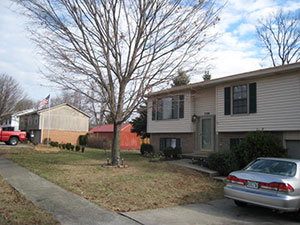 Bluegrass Rental Properties - 720 Terry Drive - For Rent