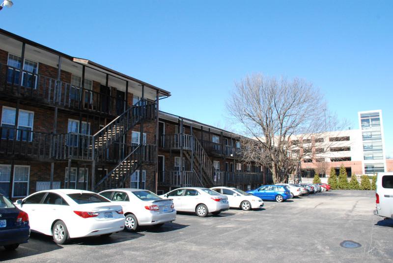 805 Press 2 Bedroom Bluegrass Rental Properties