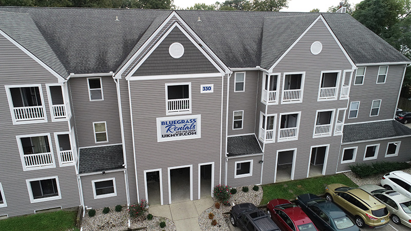 330 Rose Street Lexington KY 40508 - Medical View Properties - Bluegrass Rental Properties