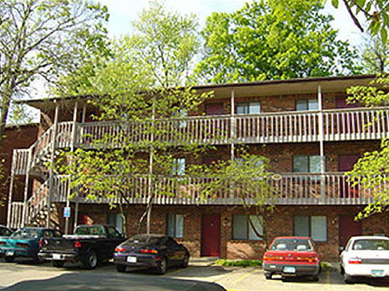 135 Transcript - 2 Bedroom/1 Bath Apartment - Medical View Properties - Bluegrass Rental Properties