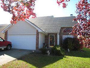 Bluegrass Rental Properties - 365 Marblerock Way - For Rent