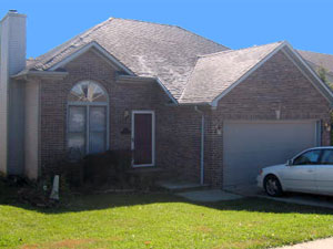 Bluegass Rental Properties - 3524 Robinhill Way - For Rent