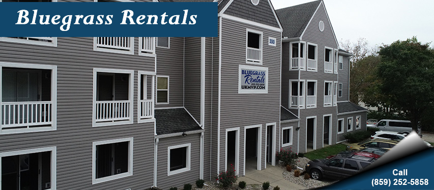 Rose Street Apartments - Bluegrass Rental Properties